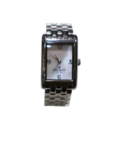 Kate Spade(ケイトスペード)Kate Spade (ケイトスペード) 腕時計 1YRU0035 クォーツの古着・服飾アイテム