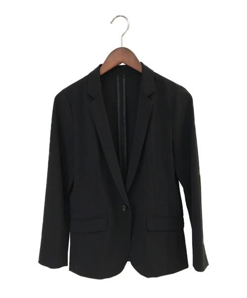 STUDIOUS(ステュディオス)STUDIOUS (ステュディオス) イージージャケット ネイビー サイズ:1(S)の古着・服飾アイテム
