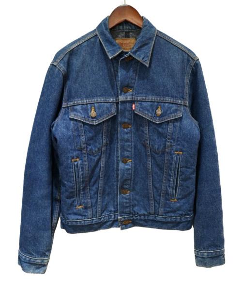 [古着]LEVI'S(リーバイス)[古着]LEVI'S (リーバイス) デニムジャケット インディゴ サイズ:38(Ⅿ)の古着・服飾アイテム