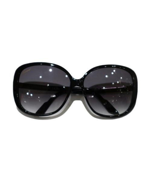 GUCCI(グッチ)GUCCI (グッチ) サングラス ブラック 3157/Sの古着・服飾アイテム