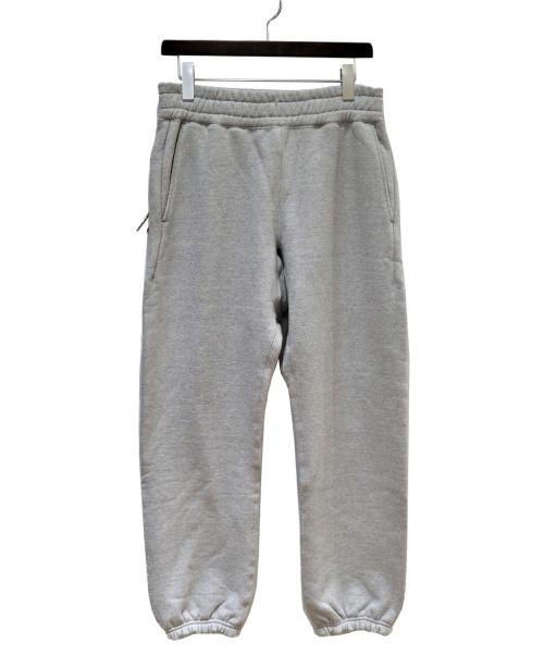 BEAMS(ビームス)BEAMS (ビームス) ヘビーオンス スウェットパンツ グレー サイズ:Sの古着・服飾アイテム