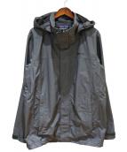 Patagonia(パタゴニア)の古着「Snowshot Jacket」 グレー