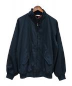 BARACUTA(バラクータ)の古着「G9」 ネイビー