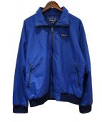 Patagonia(パタゴニア)の古着「バギーズジャケット」|ブルー