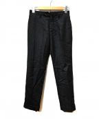 INCOTEX(インコテックス)の古着「スラックス」|グレー