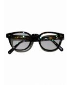 EYEVAN(アイバン)の古着「眼鏡」|ブラウン