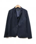 23区(ニジュウサンク)の古着「テーラードジャケット」|ネイビー