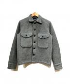 SCHOTT BROS.(ショットブロス)の古着「CPOジャケット」|グレー