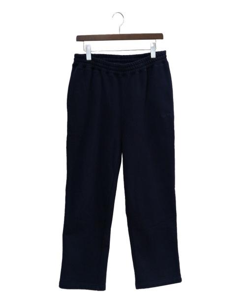 stussy(ステューシー)stussy (ステューシー) Inn Fleece Pant ネイビー サイズ:Mの古着・服飾アイテム