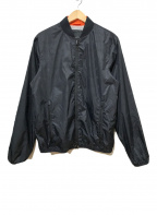 ARMANI EXCHANGE()の古着「ジップブルゾン」|ブラック