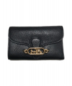 ()の古着「財布」 ブラック
