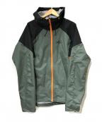 MILLET(ミレー)の古着「フィッツロイⅢジャケット」 ブラック