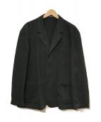 YohjiYamamoto pour homme(ヨウジヤマモトプールオム)の古着「ワークジャケット」 ブラック