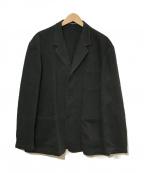 YohjiYamamoto pour homme(ヨウジヤマモトプールオム)の古着「ワークジャケット」|ブラック