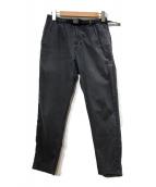 ()の古着「クライミングパンツ」|グレー