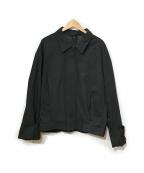stein(シュタイン)の古着「EX SLEEVE SYSTEM JACKET」|ブラック
