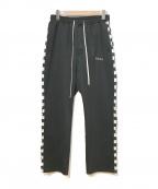 SUB-AGE.(サベージ)の古着「スウェットパンツ」|ブラック