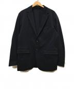 PLST(プラステ)の古着「テーラードジャケット」|ブラック