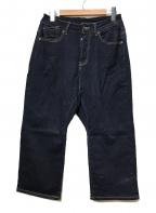 U&A(ユーアンドエイ)の古着「デニムパンツ」|インディゴ