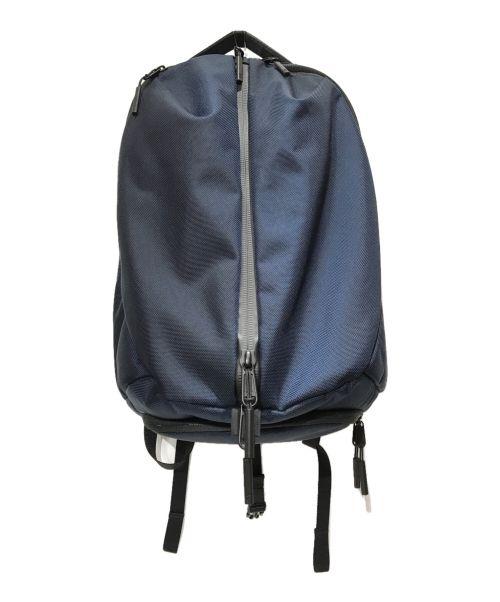 AER(エアー)AER (エアー) バックパック ネイビーの古着・服飾アイテム