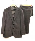 EDIFICE(エディフィス)の古着「フレスコ3Bセットアップスーツ」