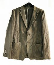 ESTNATION(エストネーション)の古着「テクノポップサックジャケット」|カーキ