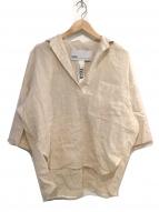 TICCA(ティッカ)の古着「スキッパーシャツPO」