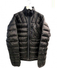 HAGLOFS(ホグロフス)の古着「ダウンジャケット」 ブラック