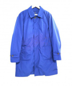 FREAKS STORE(フリークスストア)の古着「3wayステンカラーコート」|ブルー