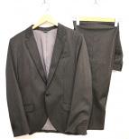 ARMANI EXCHANGE(アルマーニエクスチェンジ)の古着「セットアップスーツ」