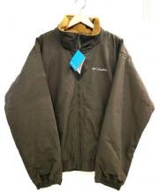 Columbia(コロンビア)の古着「ロマビスタジャケット」 グリーン