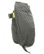 COTE & CIEL × BEAMS(コートエシエル×ビームス)の古着「別注バックパック」|ブラック