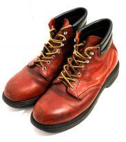 RED WING(レッドウィング)の古着「ショートブーツ」