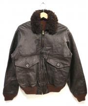 Cirrus(シーラス)の古着「G-1ジャケット」