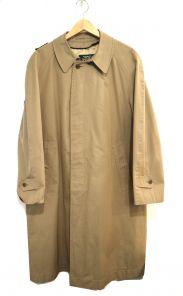 NEWYORKER(ニューヨーカー)の古着「ライナー付トレンチコート」