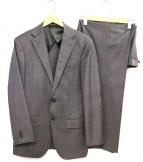 BEAMS HEART(ビームス ハート)の古着「セットアップ2Bスーツ」