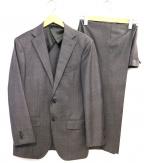 BEAMS HEART(ビームスハート)の古着「セットアップ2Bスーツ」