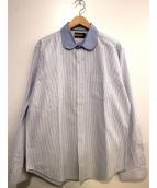 Rugby Ralph Lauren(ラグビーラルフローレン)の古着「ラウンドカラーシャツ」