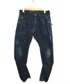 G-STAR RAW(ジースターロゥ)の古着「デニムパンツ」