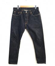 LEVIS VINTAGE CLOTHING(リーバイス ヴィンテージ クロージング)の古着「リジットデニムパンツ」