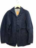 KATO(カトー)の古着「デニムジャケット」