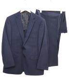 Calvin Klein(カルバンクライン)の古着「セットアップスーツ」