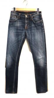 Nudie Jeans(ヌーディー ジーンズ)の古着「デニムパンツ」