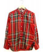 Engineered Garments(エンジニアードガーメンツ)の古着「チェックシャツ」