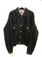 Wrangler(ラングラー)の古着「デニムジャケット」