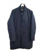 BEAMS PLUS(ビームスプラス)の古着「ダウンチェスターコート」