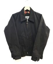 BLUCO WORK GARMENT(ブルコワークガーメント)の古着「中綿ワークジャケット」