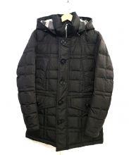 BLACK LABEL CRESTBRIDGE(ブラックレーベルクレストブリッジ)の古着「ダウンジャケット」