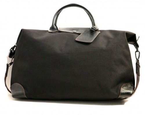 new arrival a2a0a 55615 [中古]LONGCHAMP(ロンシャン)のメンズ バッグ 2WAYショルダーバッグ