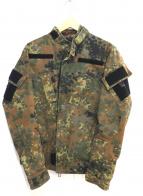 GRIFFIN(グリフィン)の古着「ミリタリージャケット」